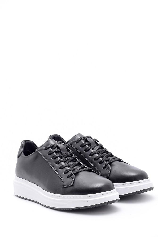 5638143823 Erkek Deri Sneaker