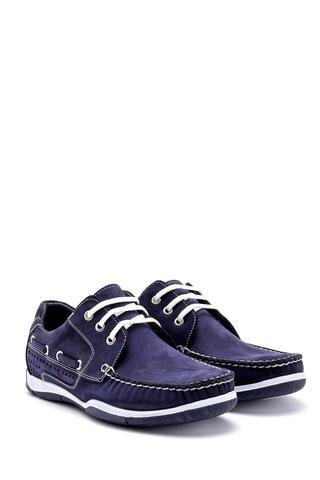 Erkek Nubuk Casual Ayakkabı
