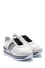 5638121123 Kadın Yüksek Tabanlı Sneaker