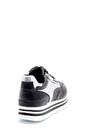 5638121144 Kadın Yüksek Tabanlı Sneaker