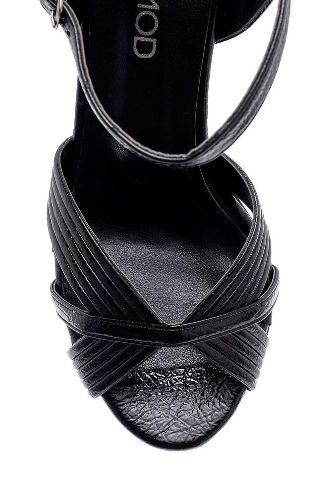 5638155606 Kadın Topuklu Ayakkabı
