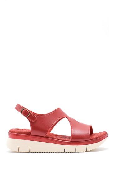 5638160257 Kadın Sandalet