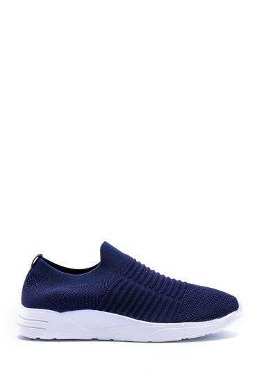 Lacivert Erkek Çorap Sneaker 5638125109