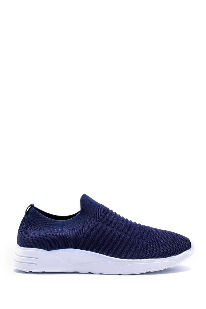 Lacivert Erkek Çorap Sneaker 5638125141