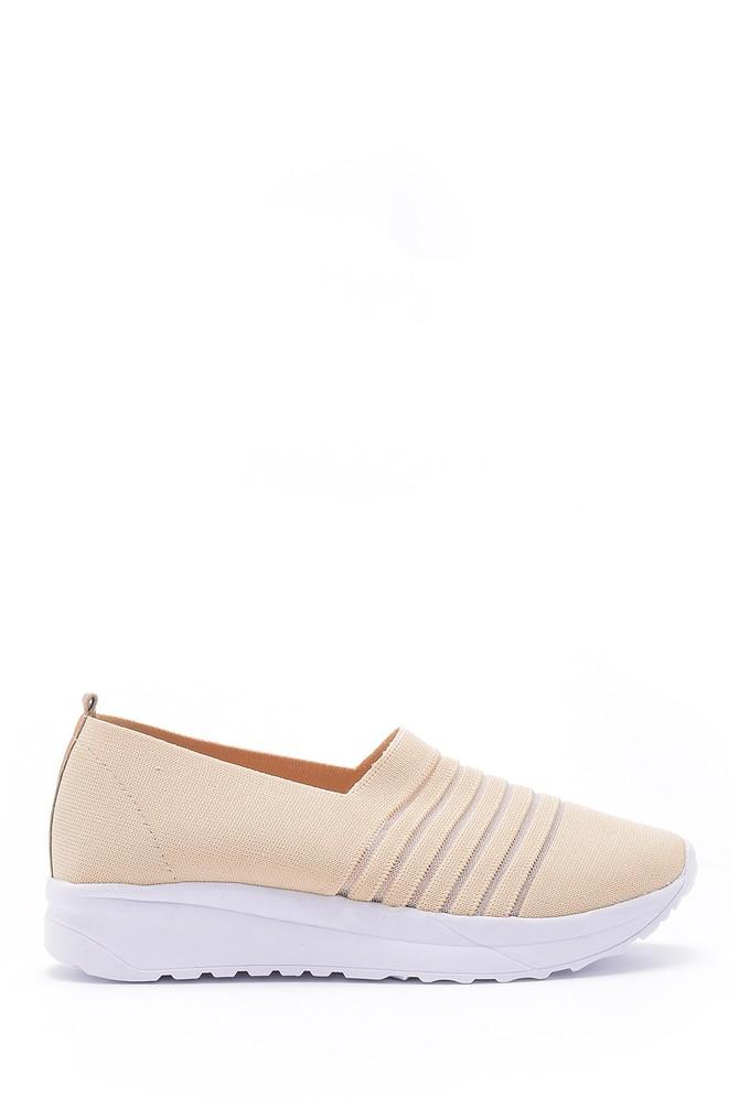 Bej Kadın Ayakkabı 5638160587