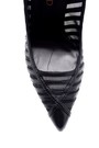 5638161396 Kadın Deri Topuklu Ayakkabı