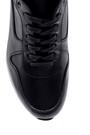 5638143879 Erkek Deri Sneaker