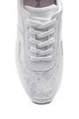 5638159484 Kadın İşleme Detaylı Sneaker