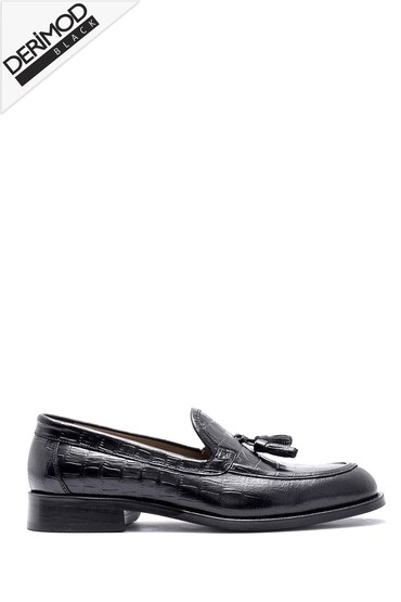 5638162679 Erkek Deri Loafer