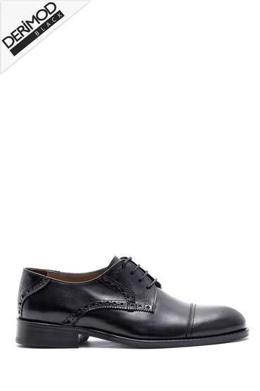 5638162888 Erkek Deri Ayakkabı