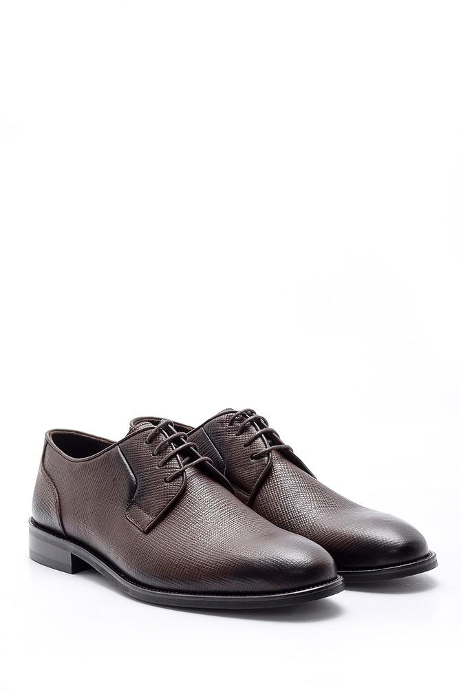 5638149945 Erkek Deri Klasik Ayakkabı