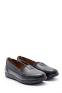 5638151910 Kadın Deri Ayakkabı