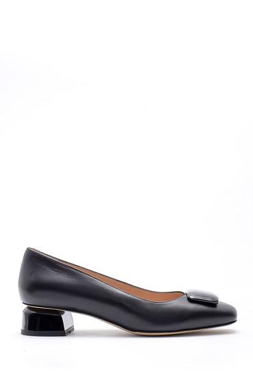5638161201 Kadın Deri Ayakkabı