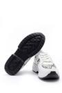 5638159558 Kadn Yılan Derisi Detaylı Sneaker
