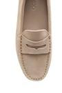 5638162035 Kadın Süet Deri Casual Loafer