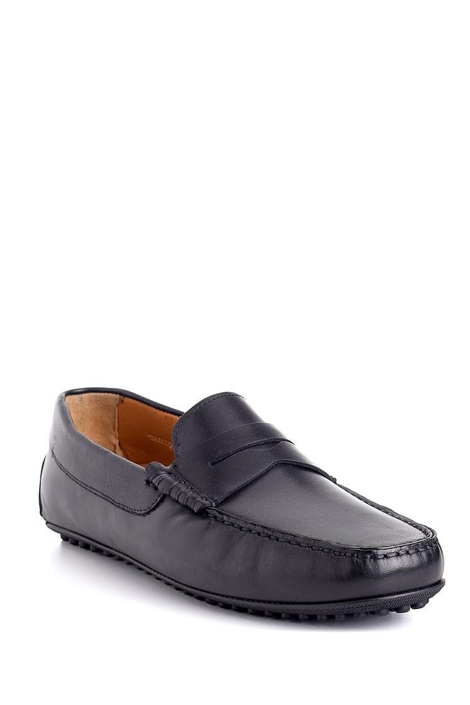 5638127468 Erkek Deri Casual Loafer
