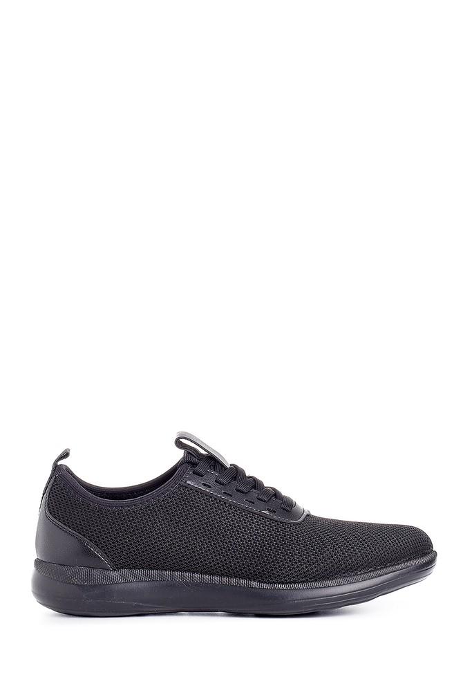 Siyah Erkek Sneaker 5638130217