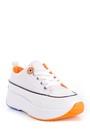 5638180566 Kadın Yüksek Tabanlı Sneaker