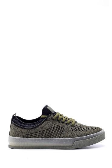 Yeşil Erkek Sneaker 5638130795