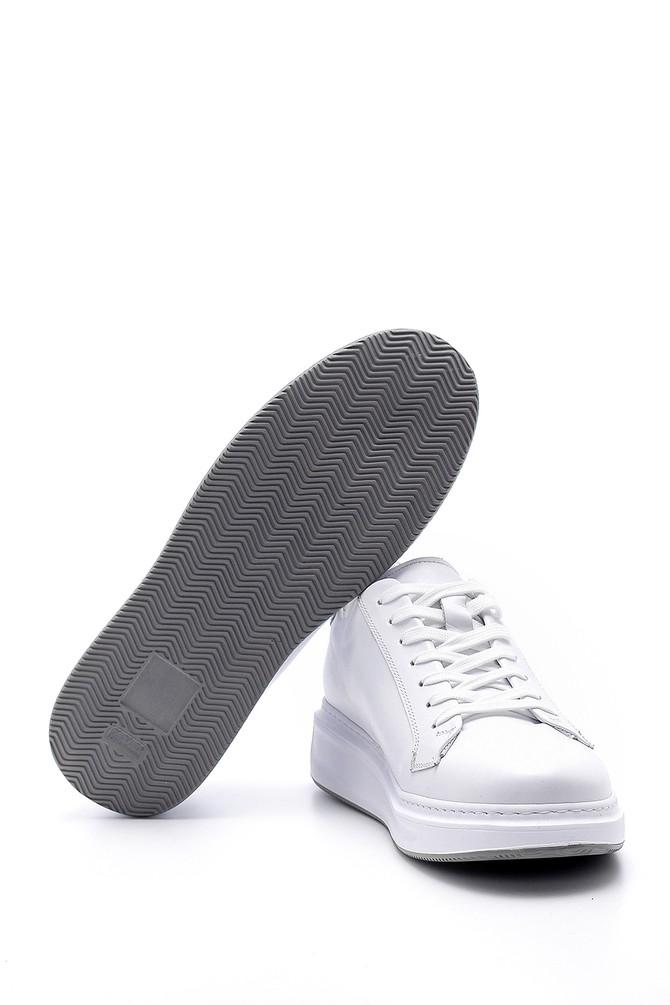 5638143825 Erkek Deri Sneaker