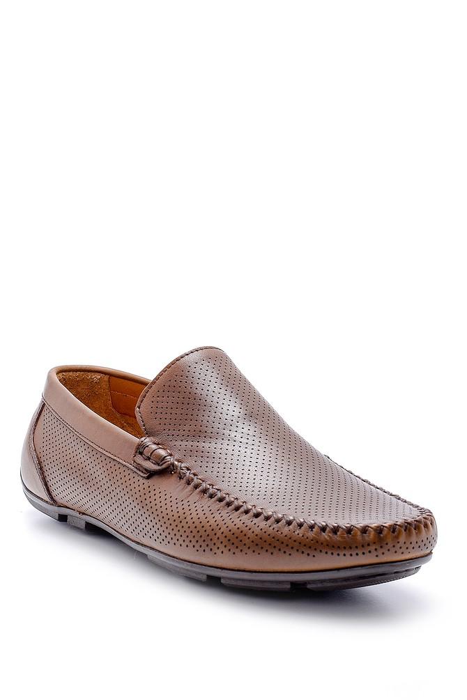 5638115881 Erkek Deri Loafer