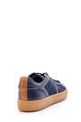 5638127177 Erkek Deri Sneaker
