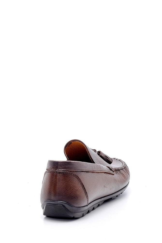 5638132770 Erkek Deri Casual Loafer