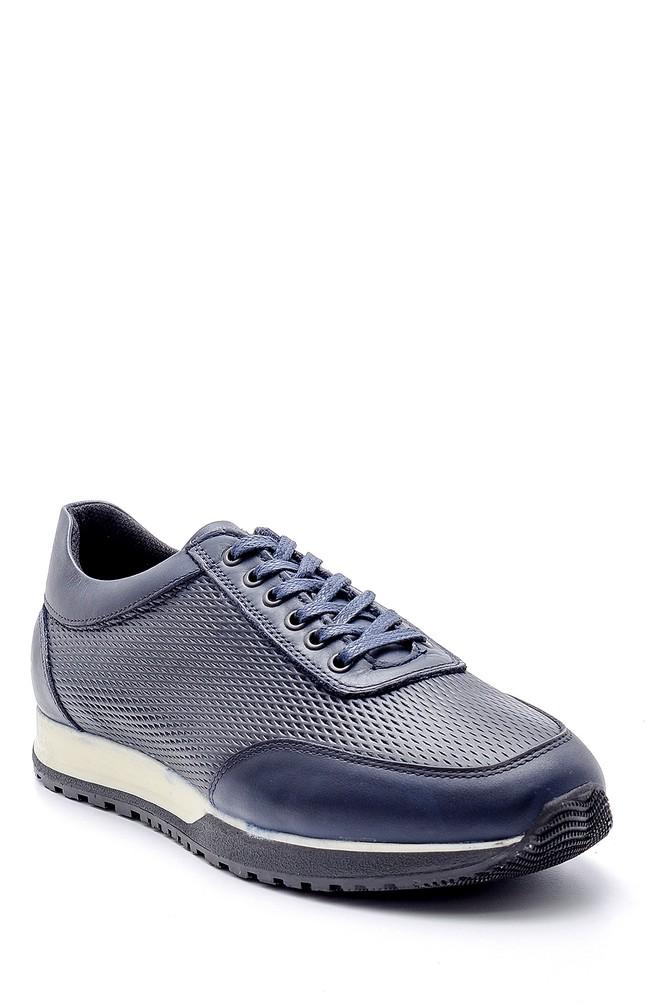 5638134793 Erkek Deri Sneaker