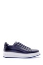 5638143844 Erkek Deri Sneaker