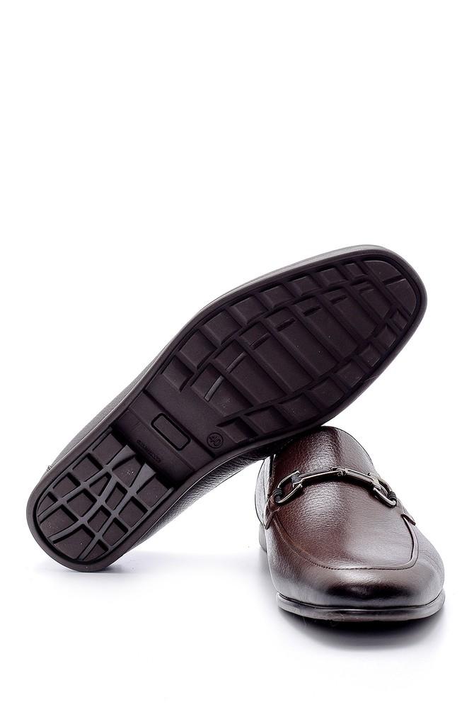 5638149005 Erkek Deri Loafer