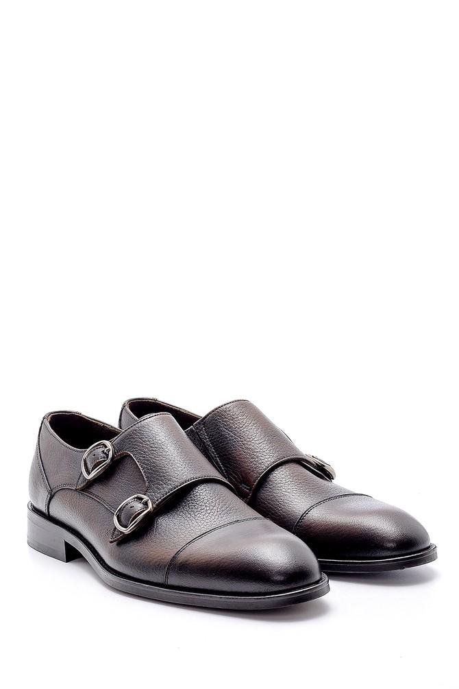 5638149733 Erkek Deri Ayakkabı