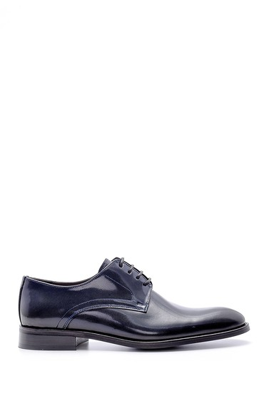 Lacivert Erkek Klasik Deri Ayakkabı 5638149792