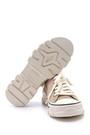 5638175167 Kadın Süet Deri Sneaker