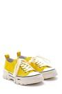 5638175169 Kadın Süet Deri Sneaker