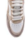 5638173874 Kadın Deri Sneaker