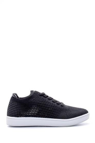 Siyah Kadın Sneaker 5638123575