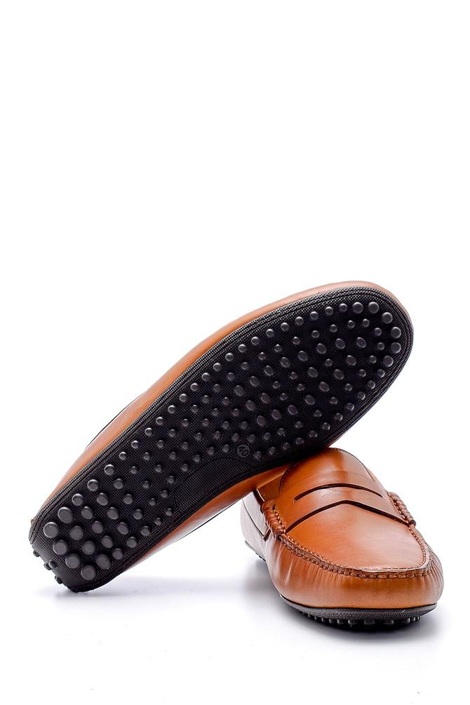 5638127466 Erkek Deri Casual Loafer