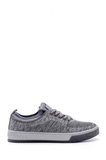 Gri Erkek Sneaker 5638130769