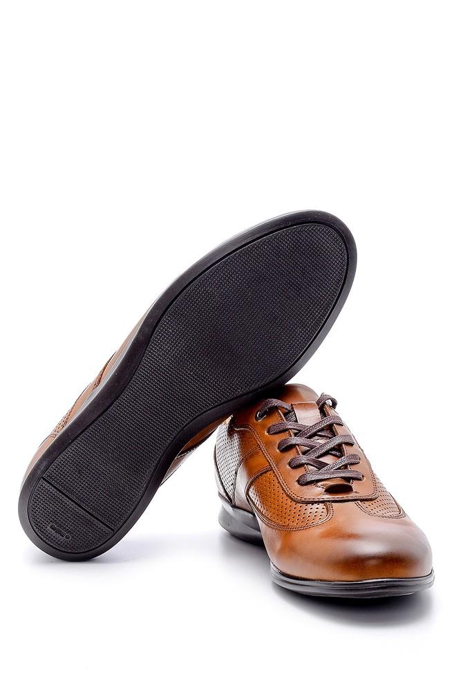5638144154 Erkek Casual Deri Ayakkabı