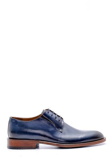 Lacivert Erkek Deri Klasik Ayakkabı 5638146000