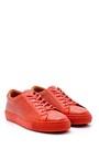 5638148440 Erkek Deri Sneaker
