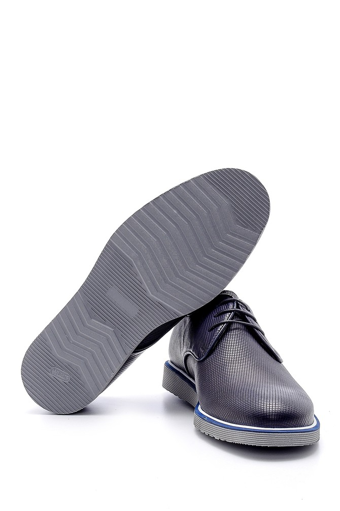 5638149853 Erkek Deri Ayakkabı