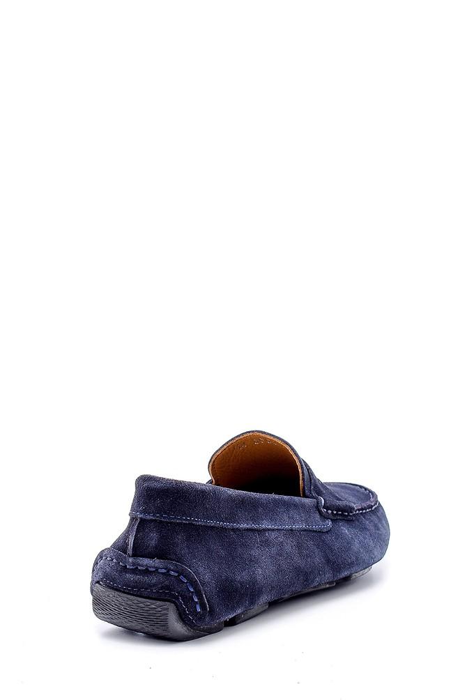 5638158803 Erkek Süet Deri Loafer