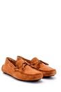 5638158856 Erkek Süet Deri Loafer