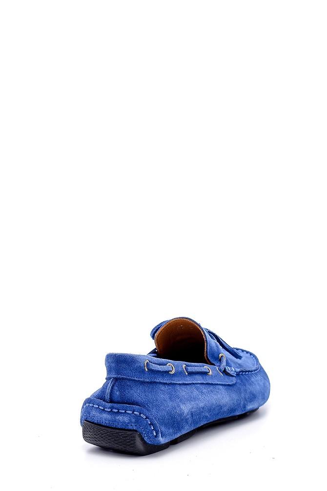 5638158852 Erkek Süet Deri Loafer