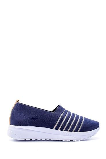 Lacivert Kadın Ayakkabı 5638160588