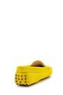 5638162033 Kadın Süet Deri Casual Loafer