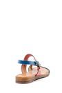 5638161446 Kadın Deri Sandalet