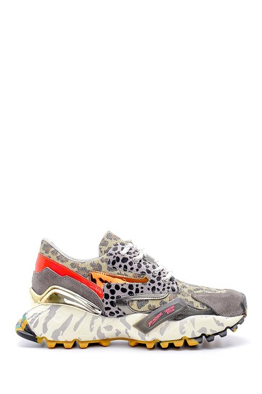 Multi Renk Kadın Sneaker 5638175079