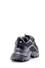 5638175259 Kadın Deri Yüksek Tabanlı Sneaker